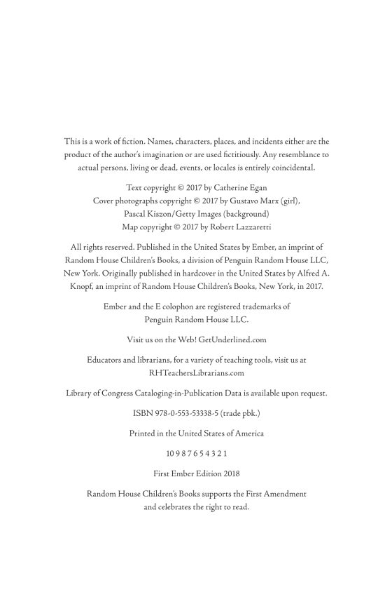 Julia Defiant Penguin Random House International Sales