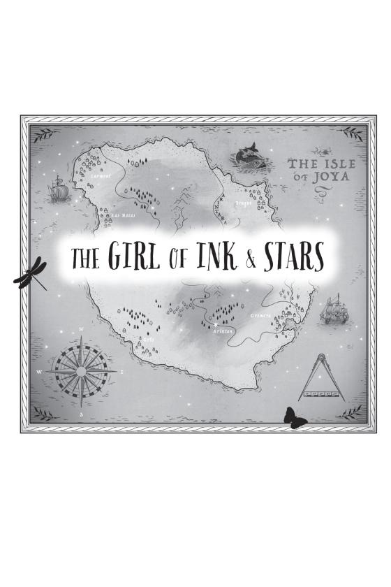 The Girl Of Ink Stars Penguin Random House Retail