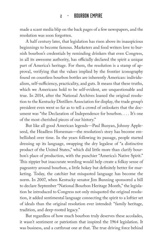 Bourbon Empire - Penguin Random House Education