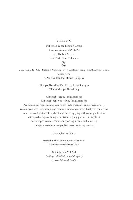 grapes of wrath biblical