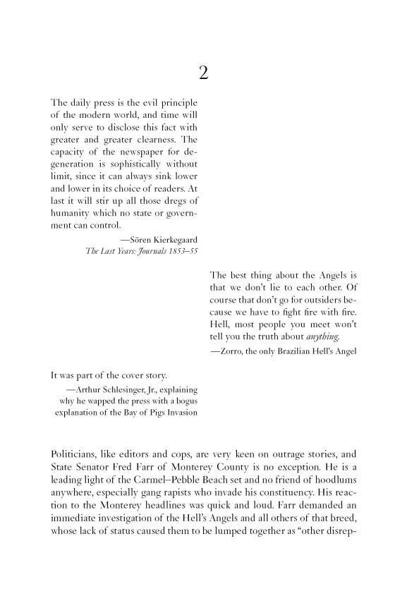 Hell's Angels - Penguin Random House Education