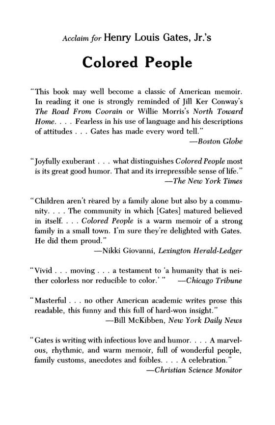 Colored People Penguin Random House Education