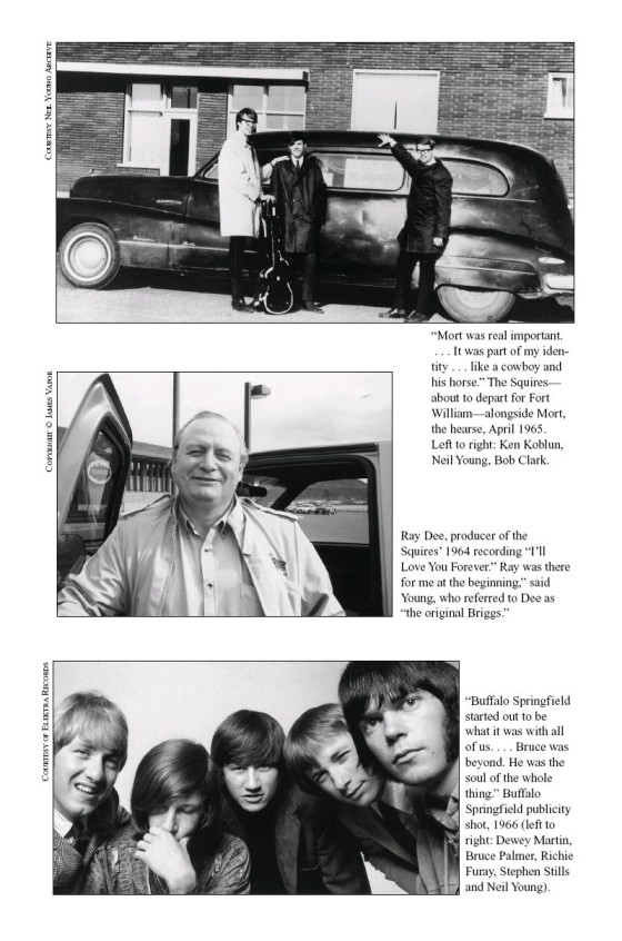 Shakey: Neil Young's Biography - Penguin Random House Education