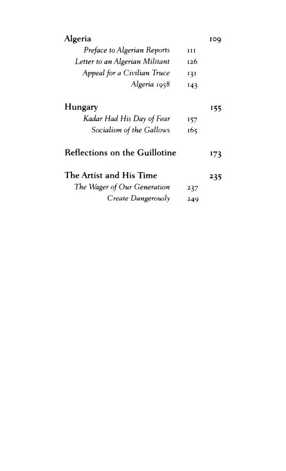 Resistance, Rebellion, and Death | Penguin Random House