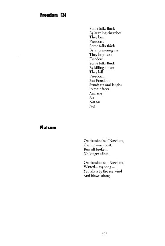 The Collected Poems of Langston Hughes | Penguin Random House