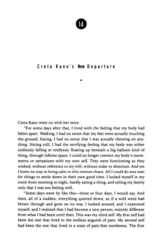 The Wind-Up Bird Chronicle | Penguin Random House International Sales
