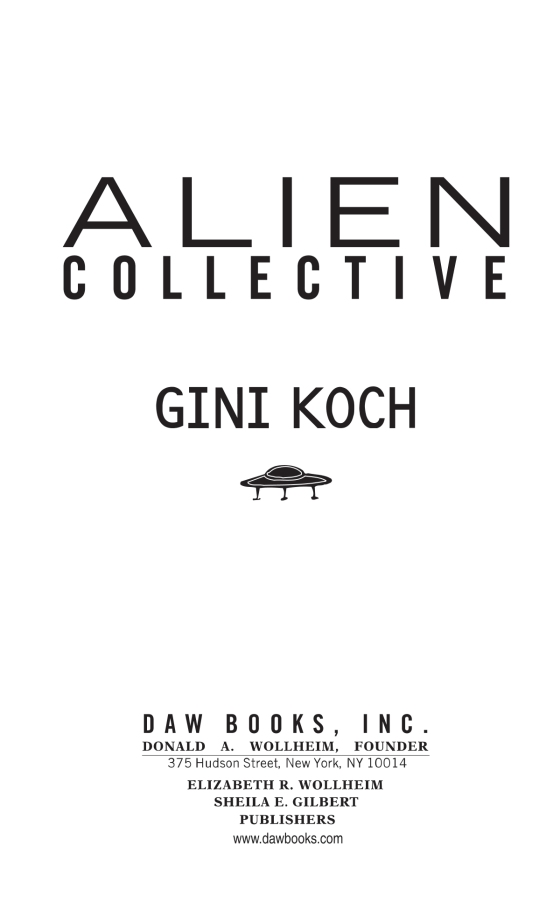 alien research koch gini