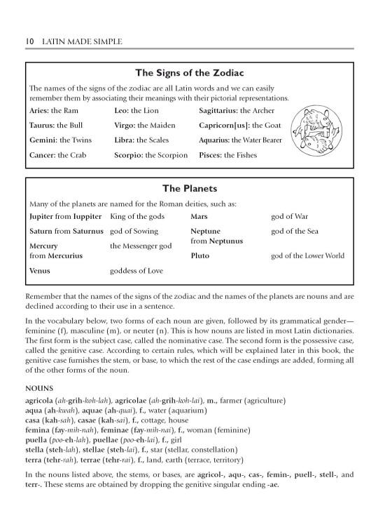Latin Made Simple - Penguin Random House Education
