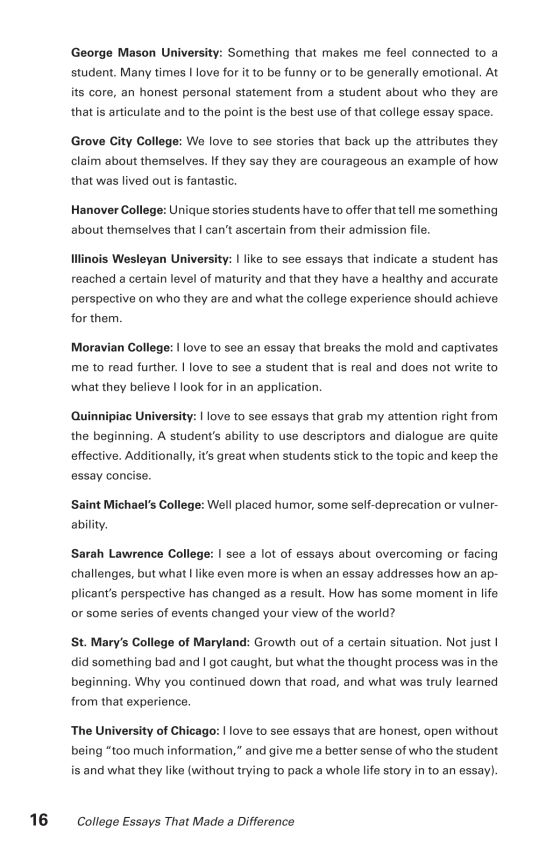 High School Essays Examples Sample Page Sample Page Reflection Paper Example Essays also Persuasive Essay Sample High School College Essays That Made A Difference Th Edition  The Princeton  Help Writing Essay Paper
