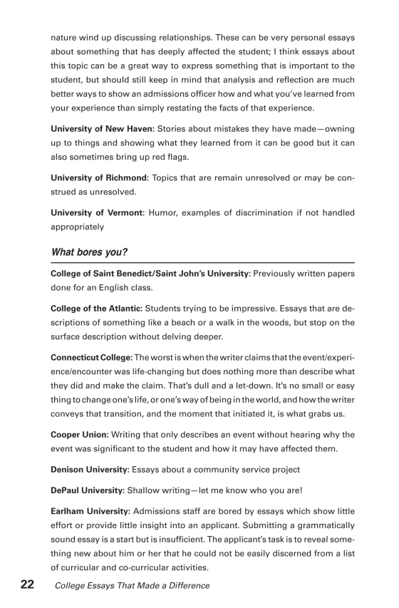 Persuasive Essay Thesis Statement Sample Page Sample Page Essay For High School Students also Health Essay Writing College Essays That Made A Difference Th Edition  The Princeton  Thesis In A Essay