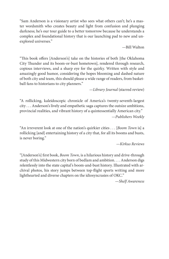Boom Town - Penguin Random House Education