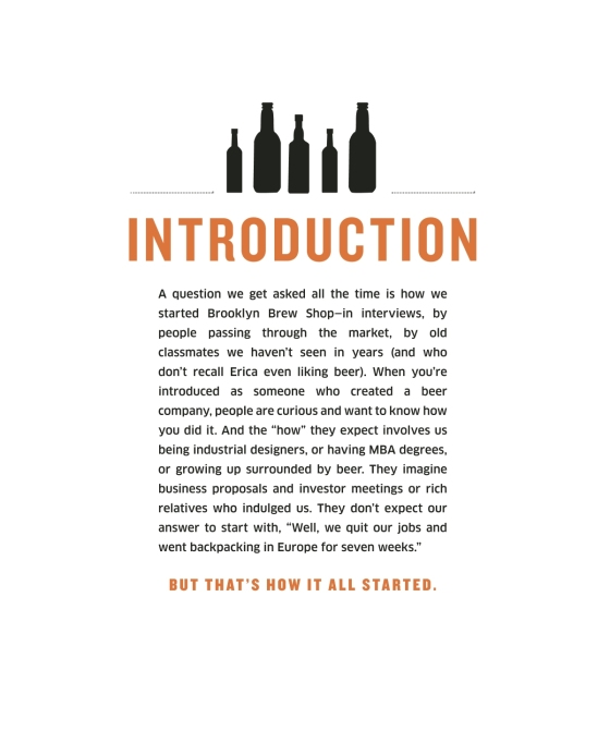 brooklyn brew shops beer making book 52 seasonal recipes for small batches