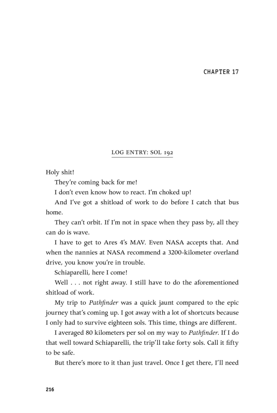 Andy weir the martian hardcover fandeluxe Image collections