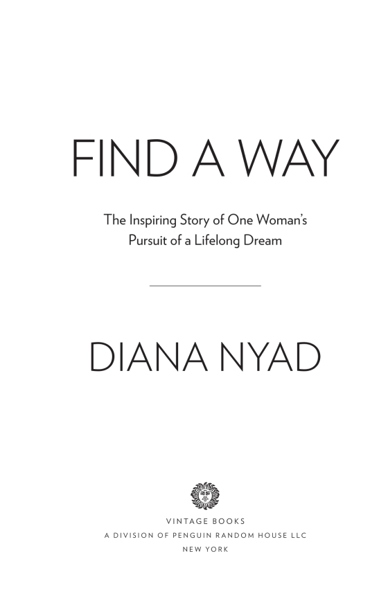 Find A Way Penguin Random House Education