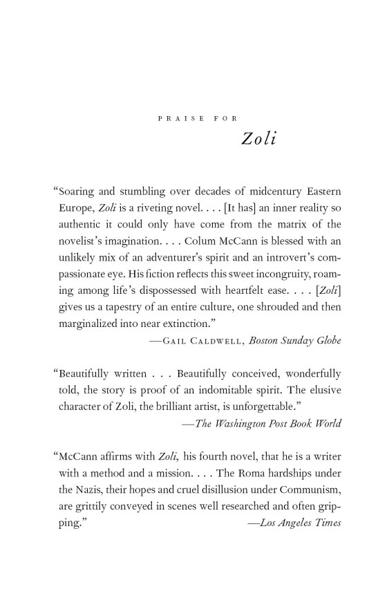 Zoli Penguin Random House Education