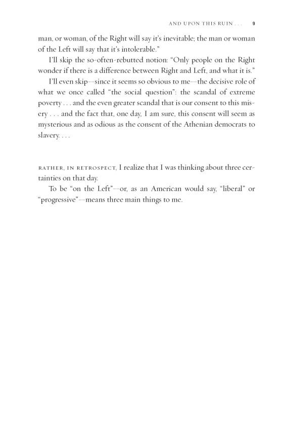 Left in Dark Times - Penguin Random House Education