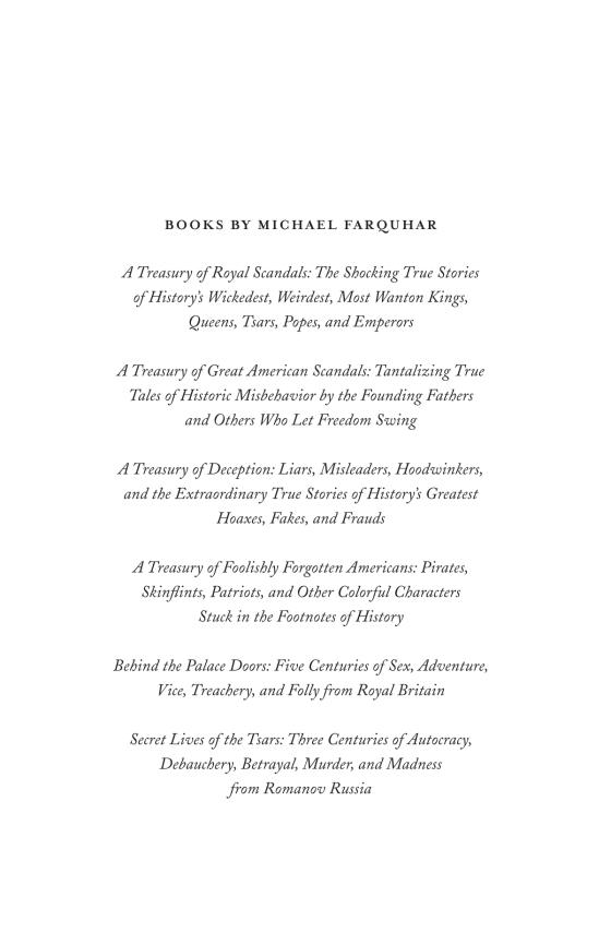 Secret Lives Of The Tsars Penguin Random House Education