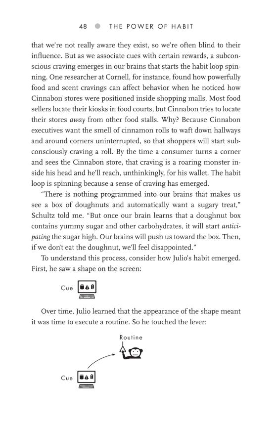 The Power of Habit   Penguin Random House International Sales