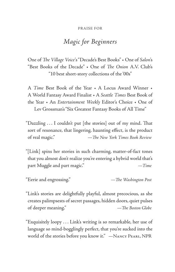 Magic for Beginners - Penguin Random House Education