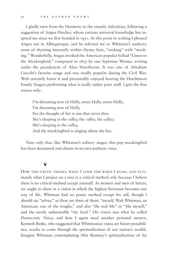 The Daemon Knows - Penguin Random House Education