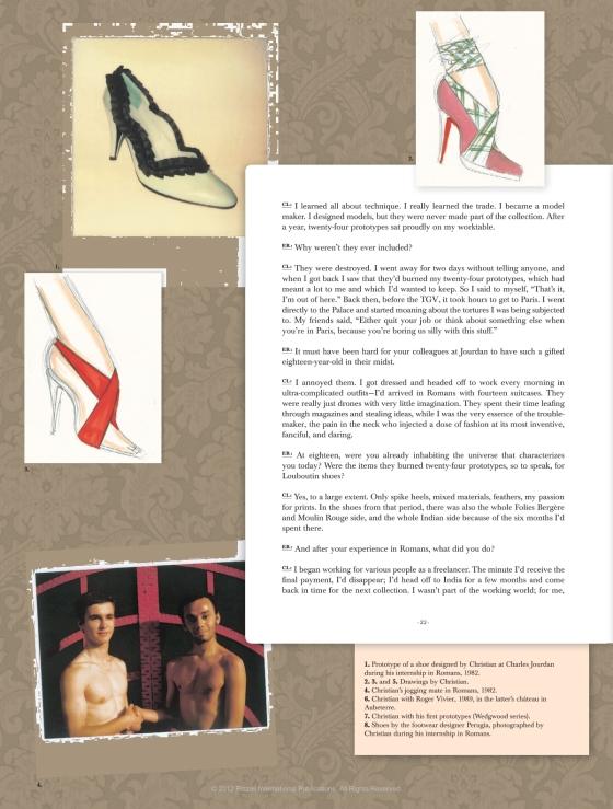b48383c38c0 Christian Louboutin - Penguin Random House Retail