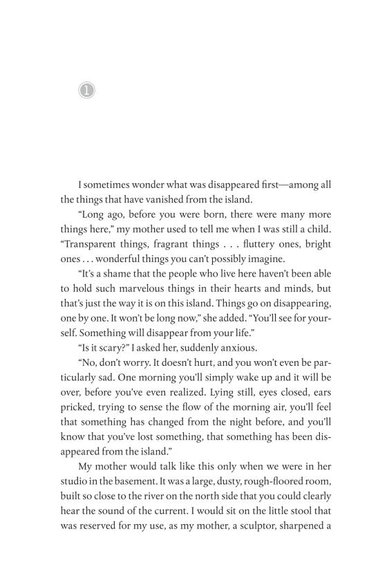 The Memory Police - Penguin Random House Education