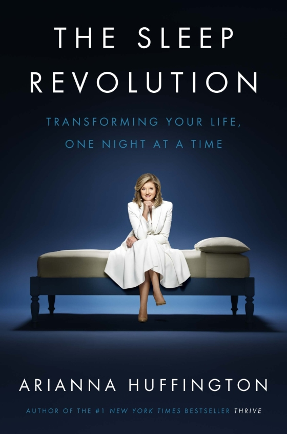 Little Things Matter Exposes Big Threat To Childrens Huffpost >> Arianna Huffington The Sleep Revolution Hardcover