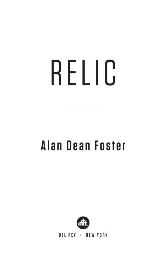 Relic - Penguin Random House Education