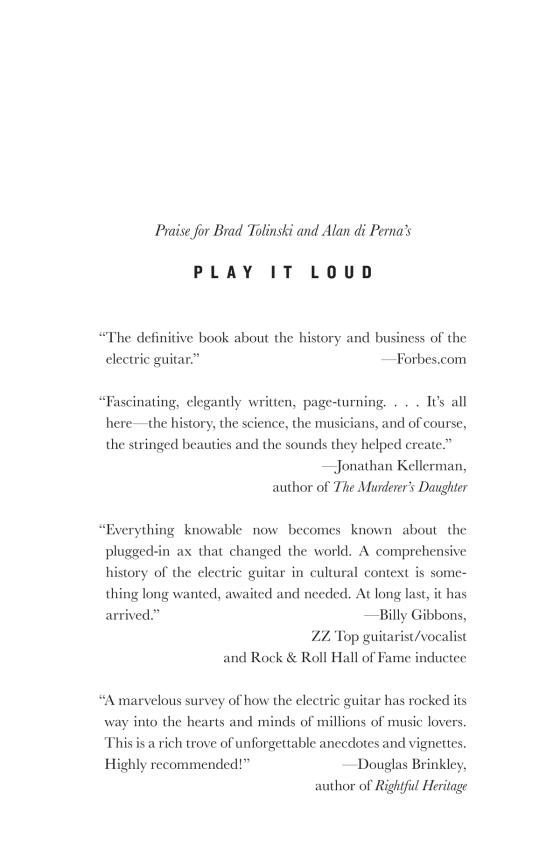 Play It Loud Penguin Random House Education