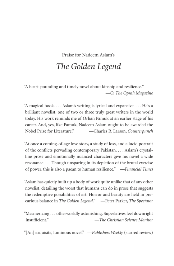 The Golden Legend | Penguin Random House International Sales