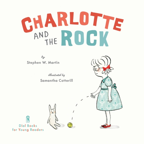 Charlotte And The Rock Penguin Random House Education