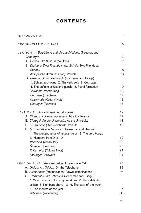 Ultimate German Beginner-Intermediate (Coursebook) - Penguin