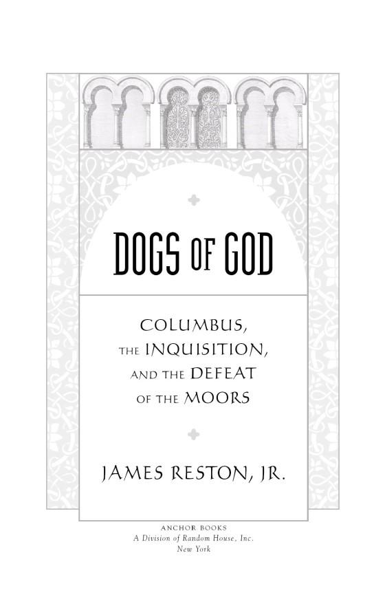 Dogs of God - Penguin Random House Education
