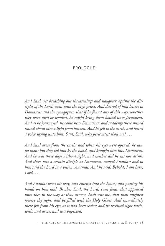 Strange Gods - Penguin Random House Education