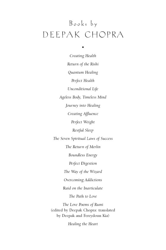 The Seven Spiritual Laws For Parents Penguin Random House