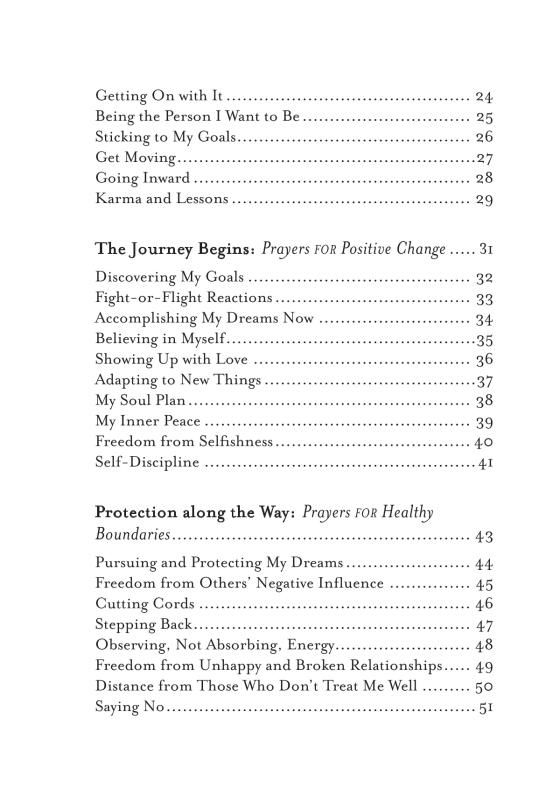 Uplifting Prayers to Light Your Way - Penguin Random House