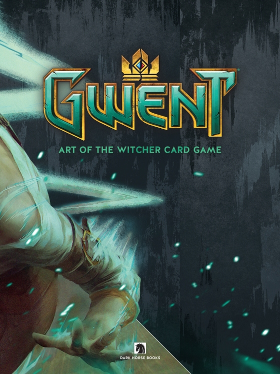 The Art Of Witcher Gwent Gallery Collection