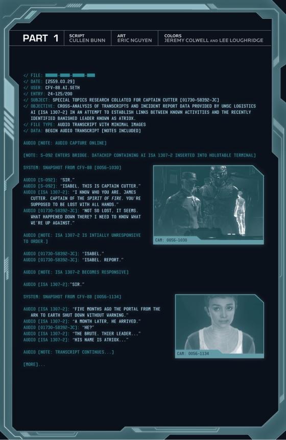 Halo: Rise of Atriox | Penguin Random House International Sales