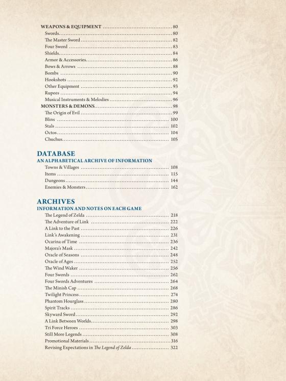 The Legend of Zelda Encyclopedia Deluxe Edition | Penguin Random