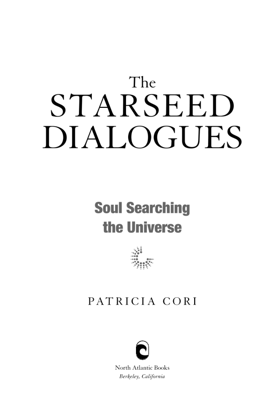 The Starseed Dialogues - Penguin Random House Retail