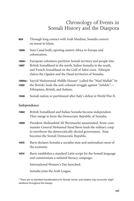Somalis in Maine - Penguin Random House Education