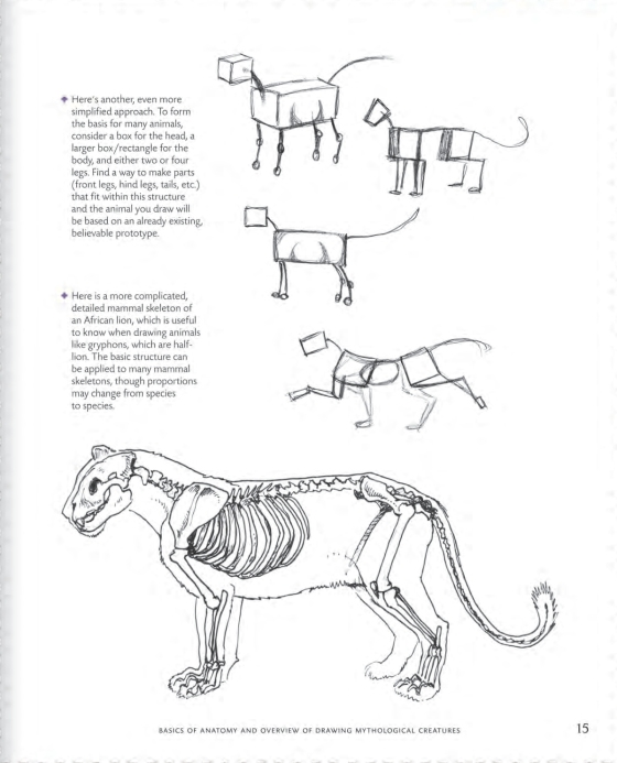 How to Draw Magical Mythological Creatures - Penguin Random