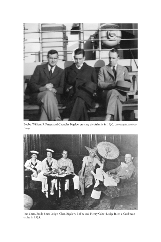 Ike's Mystery Man - Penguin Random House Education