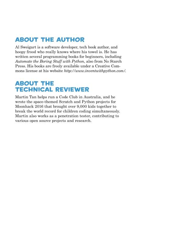 Scratch Programming Playground - Penguin Random House Education