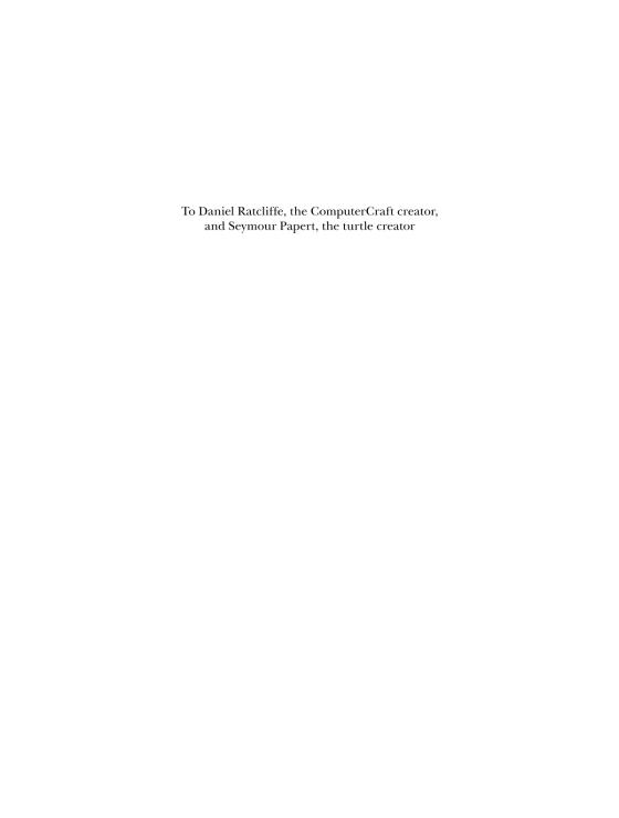 Coding with Minecraft - Penguin Random House Education