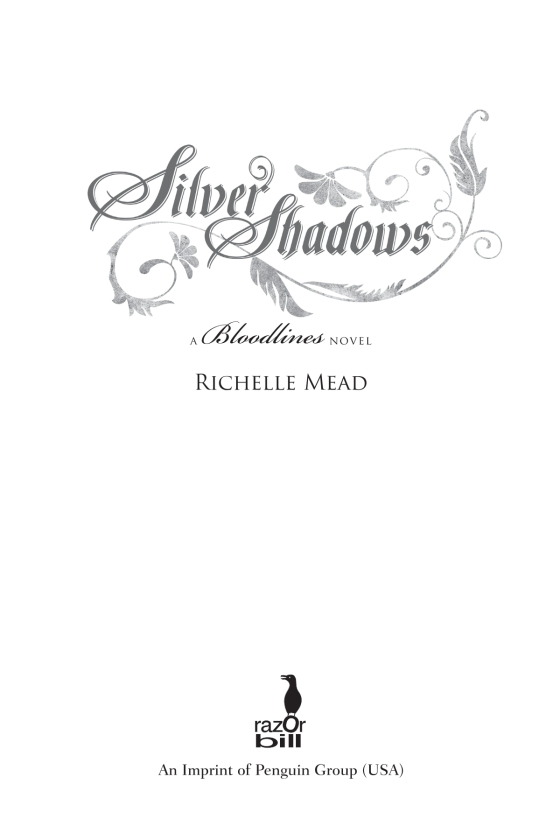 Richelle mead silver shadows trade paperback page 1 of 18 fandeluxe Gallery