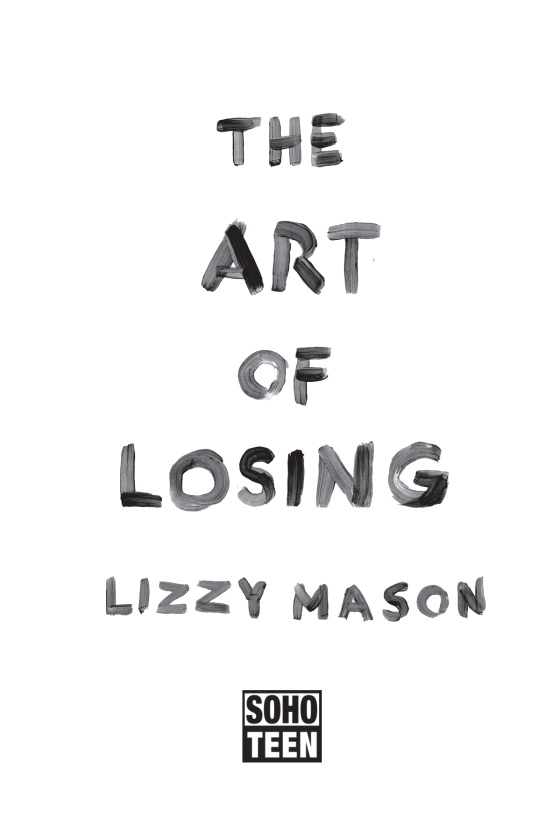 The Art Of Losing Penguin Random House Retail