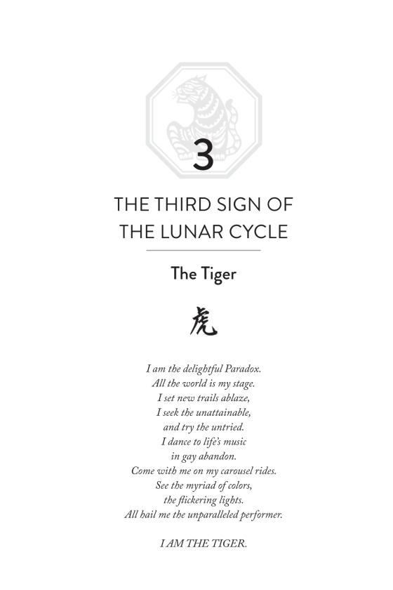 The Handbook of Chinese Horoscopes - Penguin Random House Retail
