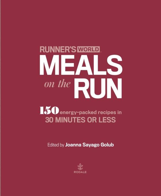 Runners World Meals On The Run Penguin Random House Education