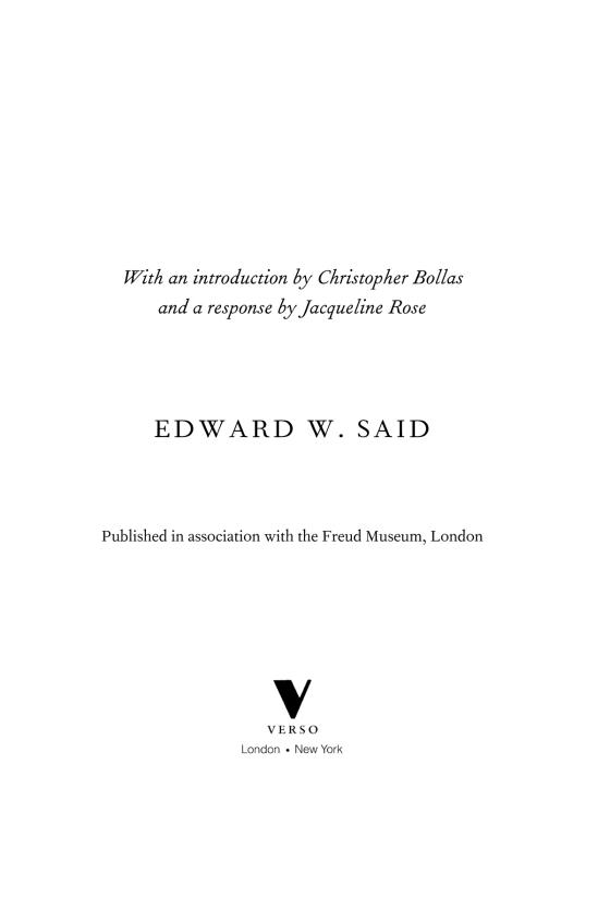 Freud And The Non-European - Penguin Random House Education